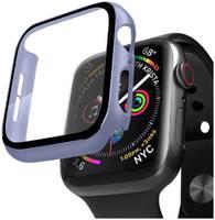 Кейс Deppa для Apple Watch 4/5 series лавандовый, 44 мм