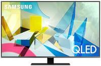 """Телевизор Samsung 50"""" QE50Q80TAUXRU"""