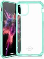 """Чехол-накладка ITSKINS HYBRID FROST (MKII) для Apple iPhone 11 Pro 5,8"""" /мятный"""
