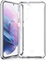 Чехол антибактериальный ITSKINS SPECTRUM CLEAR для Samsung Galaxy S21+