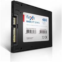Накопитель SSD Flexis Basic XT 480Gb (FSSD25TBSM-480)