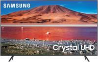 "Телевизор Samsung 43"" UE43TU7002UXRU"