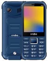 Мобильный телефон STRIKE P30 DARK (2 SIM)