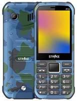 Мобильный телефон STRIKE P30 MILITARY (2 SIM)