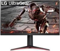 Монитор LG 31.5'' 32GN650-B -Red