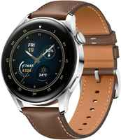 Умные часы Huawei WATCH 3 Galileo-L21E