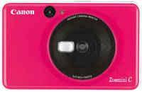 Камера моментальной печати Canon INSTANT ZOEMINI C CV123 BGP