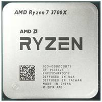 Процессор AMD Ryzen 7 3700X OEM (100-000000071)