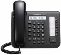"Системный телефон Panasonic ""KX-DT521RUB"""