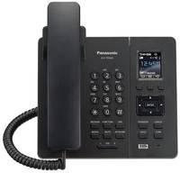 VoIP-телефон Panasonic KX-TPA65RUB