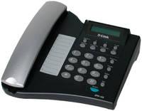 VoIP-телефон D-Link DPH-120S/F1