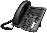 VoIP-телефон D-Link DPH-150S/F5B