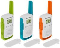 Рация Motorola T42 Triple