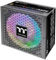 Блок питания Thermaltake ATX 850W Toughpower iRGB Plus (PS-TPI-0850F3FDGE-1)