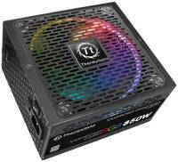 Блок питания Thermaltake ATX 850W Toughpower RGB (PS-TPG-0850F1FAPE-1)