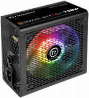 Блок питания Thermaltake ATX 750W Smart BX1 RGB (PS-SPR-0750NHSABE-1)