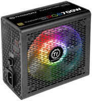 Блок питания Thermaltake ATX 700W Toughpower GX1 RGB (PS-TPD-0700NHFAGE-1)