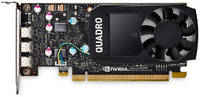 Видеокарта Dell Quadro P620 2048Mb (490-BEQV)