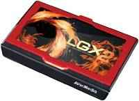 Устройство видеозахвата AVerMedia Live Gamer Extreme 2 GC551