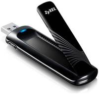 Wi-Fi адаптер Zyxel NWD6605-EU0101F