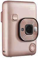 Фотокамера моментальной печати Fujifilm Instax Mini LiPlay