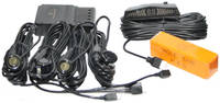 Парковочный радар AutoExpert PS-4L Profi