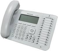 Системный телефон Panasonic KX-NT543RU