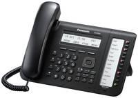 VoIP-телефон Panasonic KX-NT553RU-B