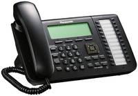 VoIP-телефон Panasonic KX-NT546RU-B