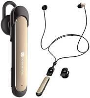 Наушники Borofone BE10 Bluetooth беспроводные