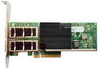 Сетевой адаптер Intel Ethernet Server Adapter XL710-QDA2 (XL710QDA2BLK)