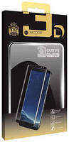 Стекло защитное MOCOLL, полноразмерное для iPhone XS MAX 3D (Серия Platinum)
