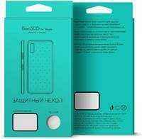 Силиконовый чехол BoraSCO для Samsung Galaxy S10 G973