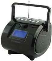 Аудиомагнитола Hyundai H-PAS180