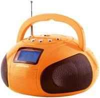 Аудиомагнитола Hyundai H-PAS120