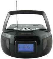 Аудиомагнитола HYUNDAI H-PAS140
