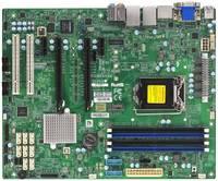 Материнская плата Supermicro MBD-X11SAE-F-O Socket 1151
