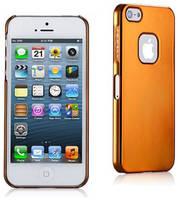 Чехол Momax для iPhone 5 / 5S Ultra Thin Case Metalic