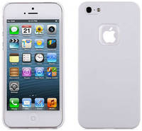Чехол Momax для iPhone 5 / 5S Ultra Thin Case Soft