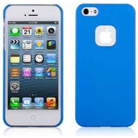 Чехол Momax для iPhone 5 / 5S Ultra Thin Case Clear Touch
