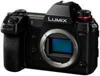 Цифровой фотоаппарат Panasonic Lumix DC-S1REE-K body
