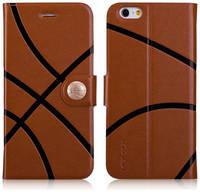 Чехол-книжка Momax для iPhone 6/6S Flip Diary Sport Series