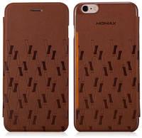 Чехол-книжка Momax для iPhone 6/6S PLUS Flip Diary Elite Series
