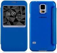 Чехол Momax для Samsung Galaxy S5 Flip View Case