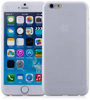 Чехол Momax для iPhone 6/6S Membrane Case 0.3 mm