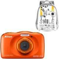 Цифровой фотоаппарат Nikon Coolpix W150 Backpack Kit
