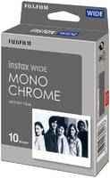 Картридж для камеры Fujifilm Instax Wide Monochrome (10 снимков)