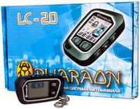 Автосигнализация PHARAON LC-20 (2-way)