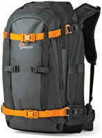 Рюкзак LowePro Whistler BP 450 AW II Grey LP37227-PWW