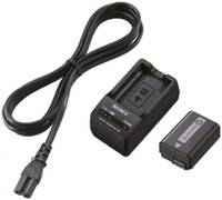 Набор аксессуаров Sony ACC-TRW (Зарядное устройство BC-TRW и FW50 )